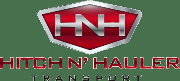 Hitch N' Hauler Logo